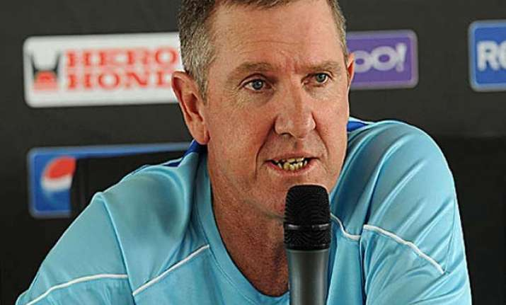 australian trevor bayliss appointed england s cricket coach