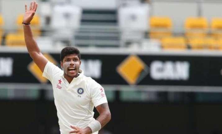 aus vs ind we bowled too many short balls says umesh yadav