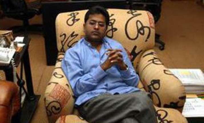 lalit modi refuses to return to india