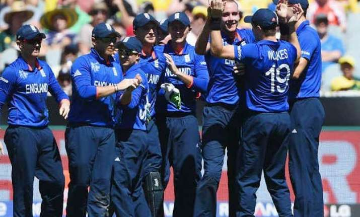 world cup 2015 england seeks form reversal at wellington vs