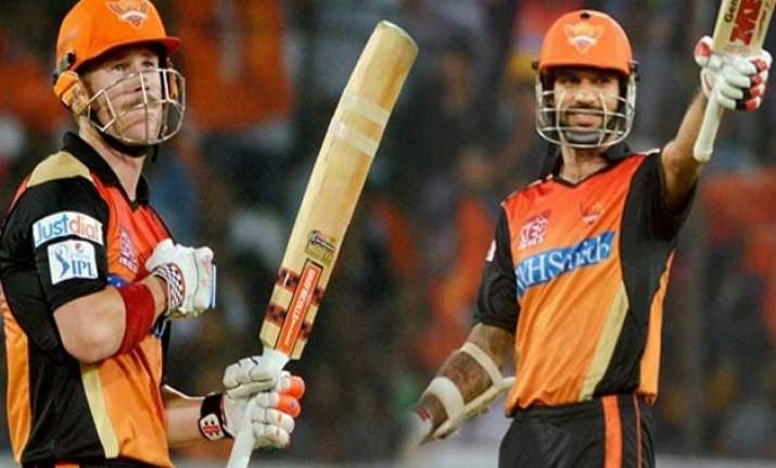 team profile sunrisers hyderabad bank on foreign power