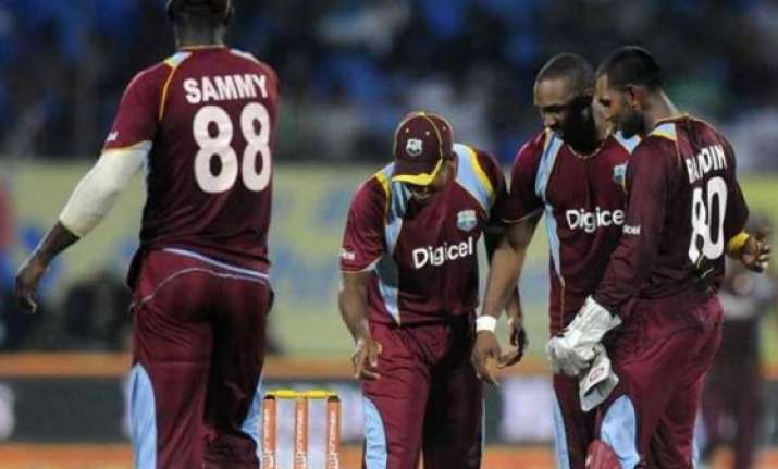 wicb forms task force to probe india tour pull out