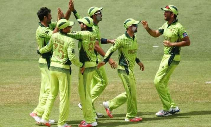 asia cup pakistan cruise to seven wicket victory over uae