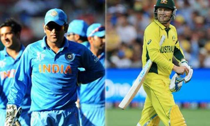india vs australia two fiercest rivals of contemporary