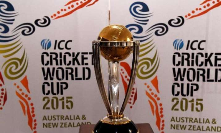 world cup 2015 warm up matches to start from february 8