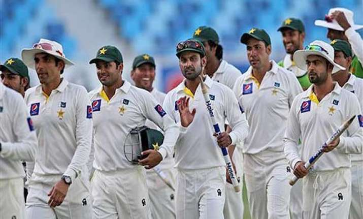 pak vs aus spinners earn pakistan decisive win against