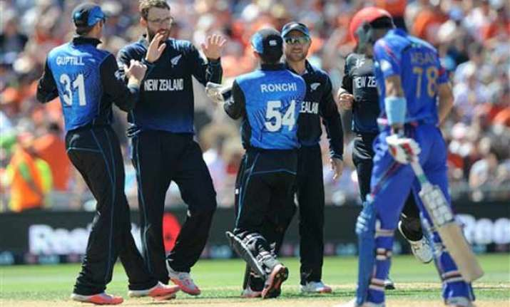 world cup 2015 vettori hits milestone as nz restrict