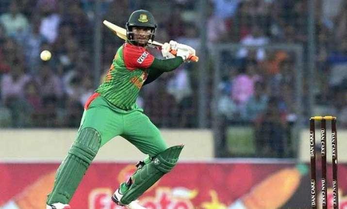 ban vs pak shakib keen to seal series for bangladesh