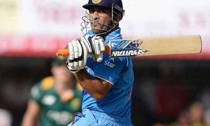 india vs sa ms dhoni faces tricky test in crunch game in