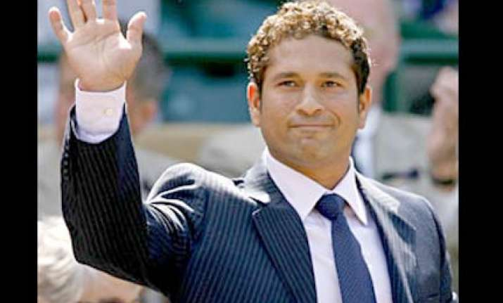 i am no god i just love playing for india says sachin