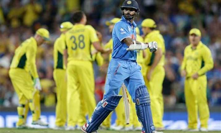 live updates end of the road for team india australia