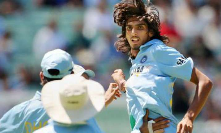 sehwag and zaheers absence will be felt ishant