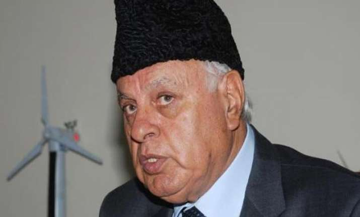 kashmir cricket body ousts former j k cm farooq abdullah as