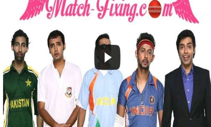 this hilarious match fixing video would leave you in splits