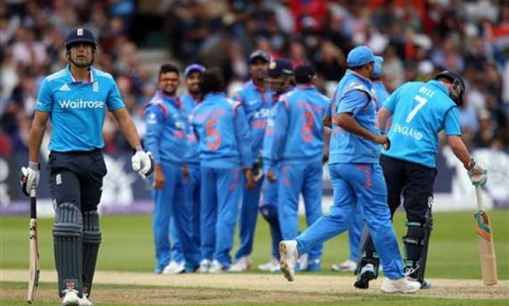 england vs india scoreboard third odi