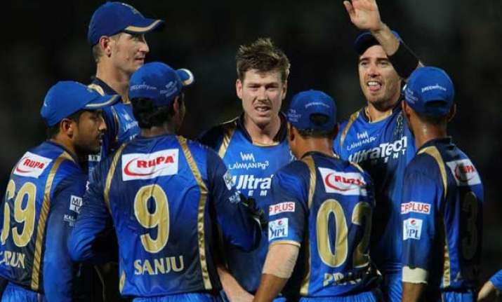 ipl 8 rajasthan take on csk in battle of supremacy