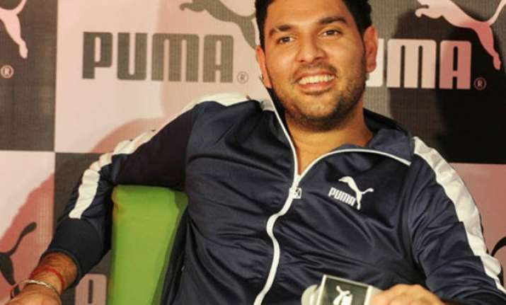 yuvraj singh hints at a diwali marriage for himself. who is