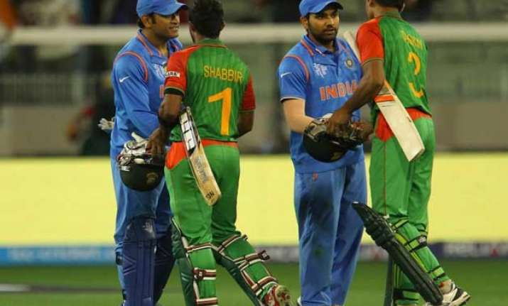 india to tour bangladesh in june 2015