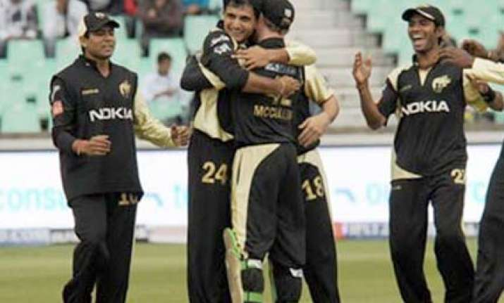 mathews tiwary script kkr s seven wicket win over rcb