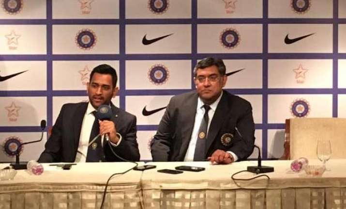 will think about retirement at right time ms dhoni