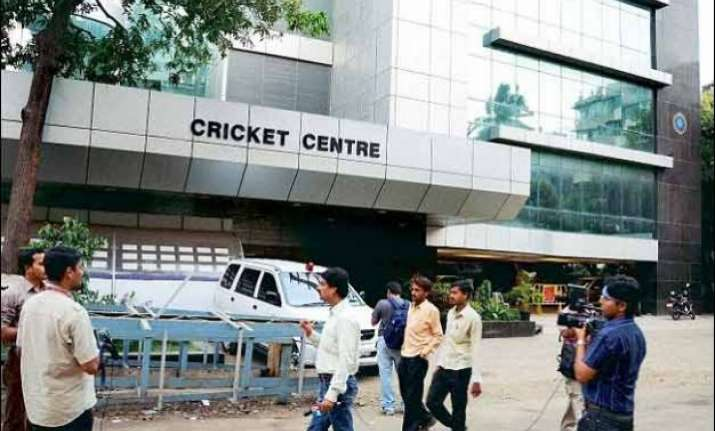 bcci reluctant to pay expenses of bca election