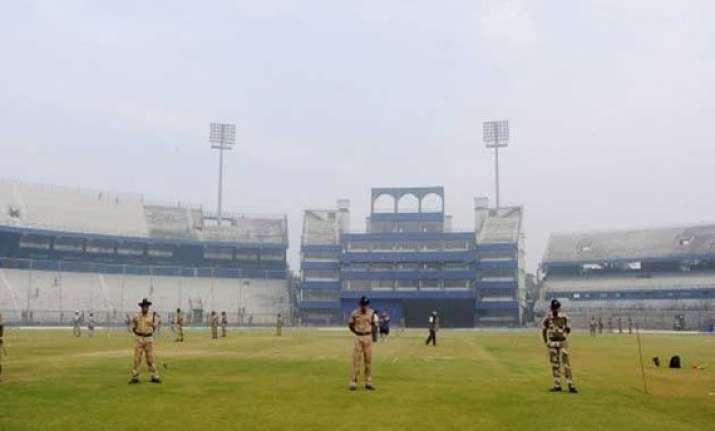 ind vs wi police suggests to oca to add some new