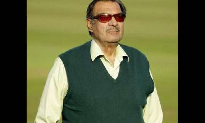 Pak Manager Yawar Saeed Quits : Report   Cricket News – India TV