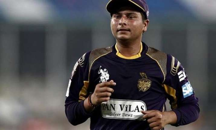 kuldeep yadav set to be named as up ec brand ambassador