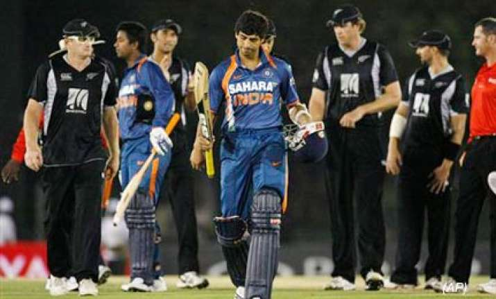 toss in day night odis affecting results