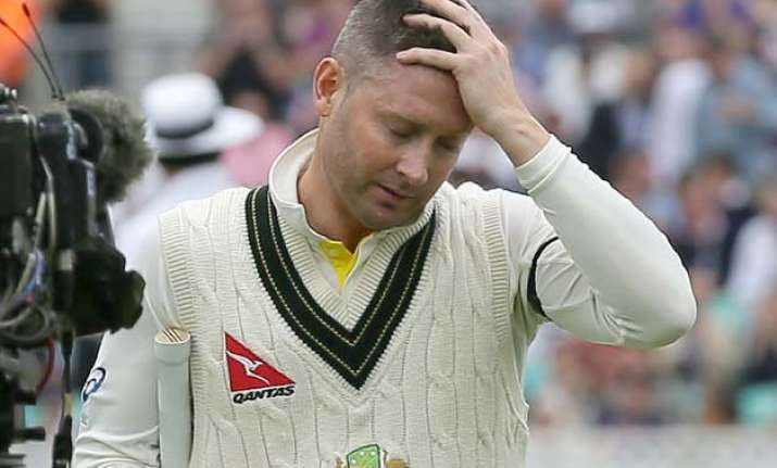 ashes australia 287 3 regains pride on day 1 of 5th test