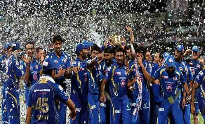 team profile rohit sharma led mumbai indians aim for second