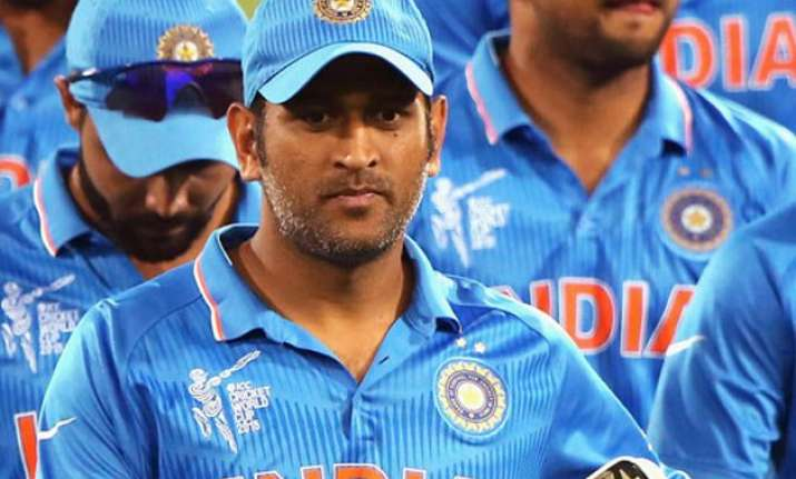 india have a very balanced team for world t20 ms dhoni
