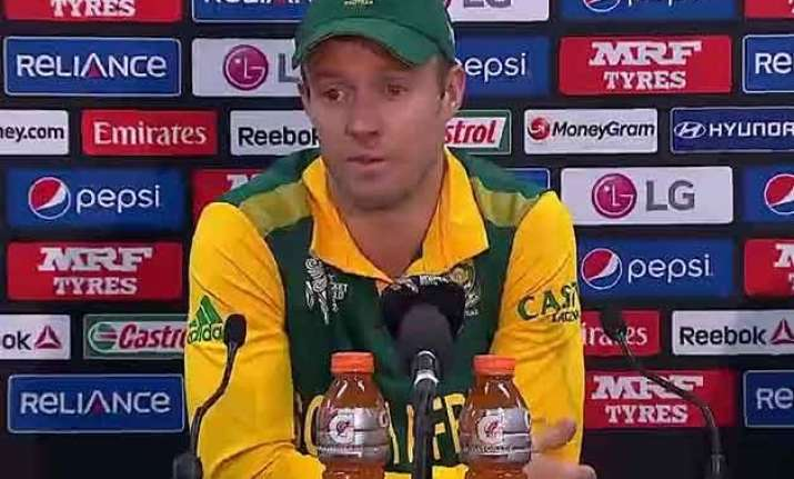 world cup 2015 defeat to india factor behind my knock says