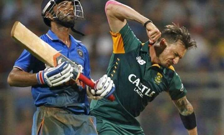 five reasons why india lost the odi series to south africa