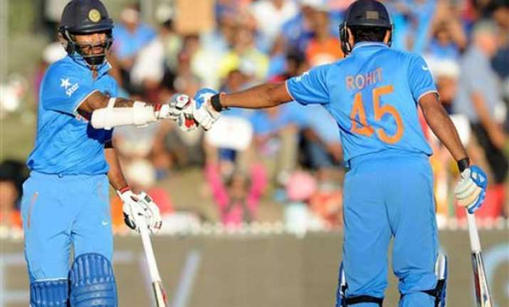 world cup 2015 india vs ireland scoreboard match 34