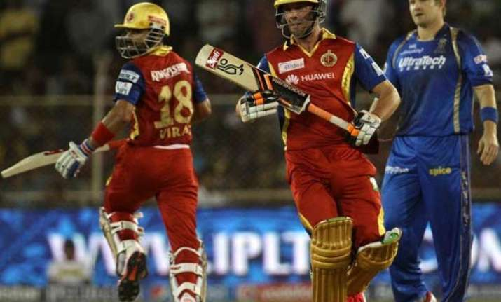 ipl 8 royal battle on cards between rajasthan royals and