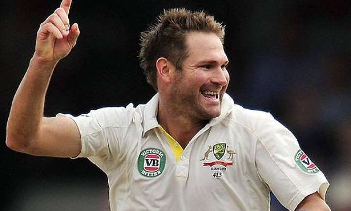 australia fast bowler ryan harris retires from cricket