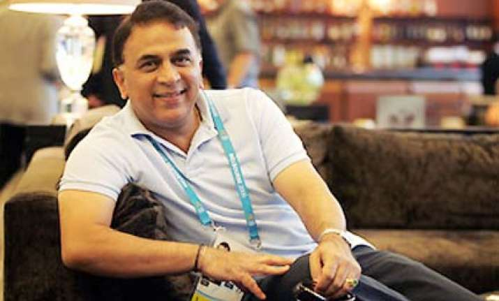 bcci may clip gavaskar s wings