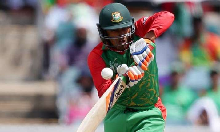 world cup 2015 anamul ruled out of bangladesh squad imrul in