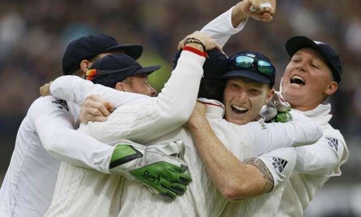 eng vs nz england beat new zealand by 124 runs in 1st test