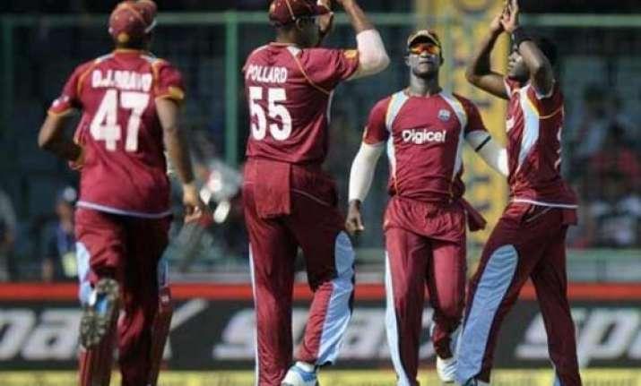 embarrassed west indies cricket seeks meeting with bcci