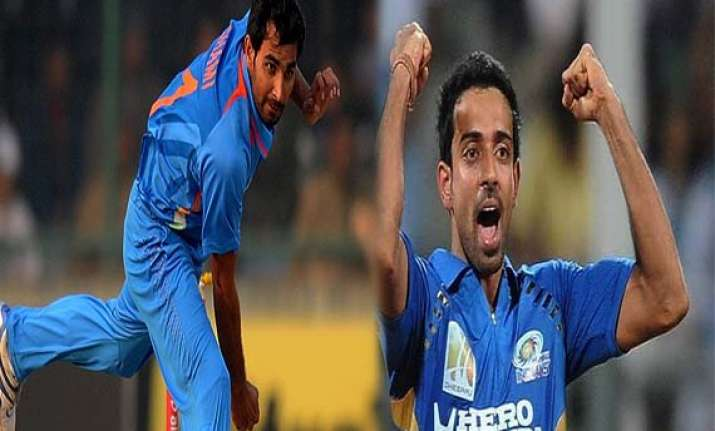 mohammed shami ruled out of sri lanka odi series dhawal