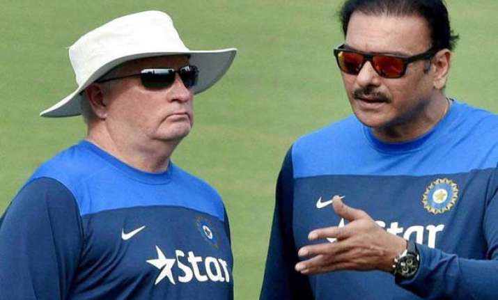 tri series prior to world cup was a waste of time shastri