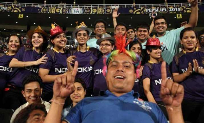 ipl 8 opens with a 41 increase in viewership
