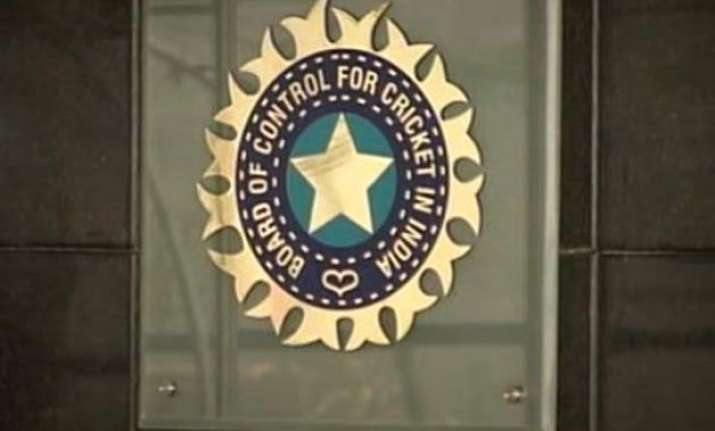 permitting conflict of interest in bcci against public