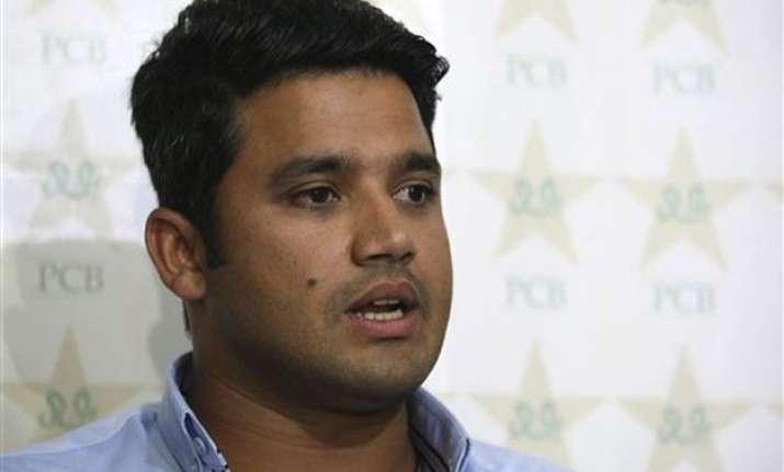 azhar ali named new pakistan odi captain