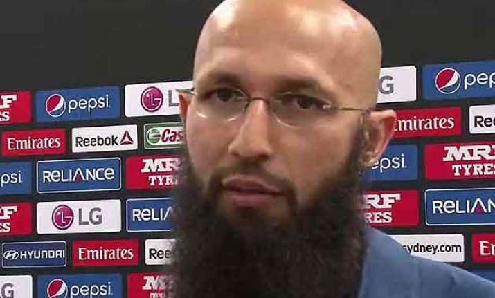 world cup 2015 west indies is an explosive side says hashim