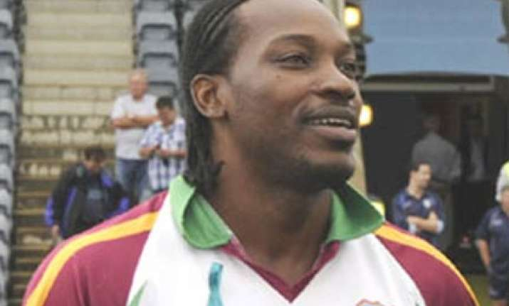 chris gayle sacked from west indies captaincy