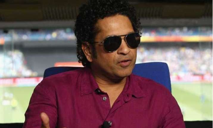 when sachin took to twitter to rebuff false claims around