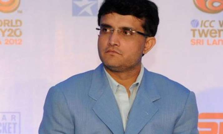 sourav ganguly s conflict of interest ombudsman writes to